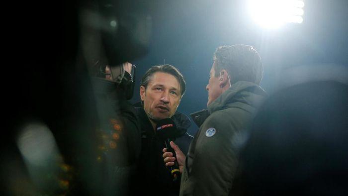 Manuel Neuer mengatakan Niko Kovac meninggalkan Bayern Munich tanpa rasa permusuhan dengan para pemain. (Foto: Leon Kuegeler / Reuters)