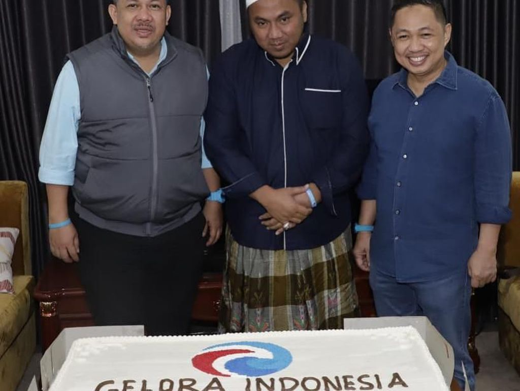 7 Fakta Partai Gelora: Didirikan Eks Presiden PKS, Siap ikut Pilkada 2020