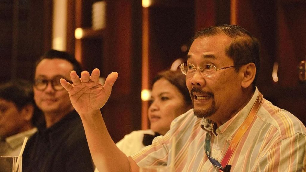 YPA-MDR Gelar Silaturahmi dengan Media