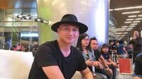 Anji Ditangkap Polisi Karena Ganja Jadi Perhatian Netizen Indonesia