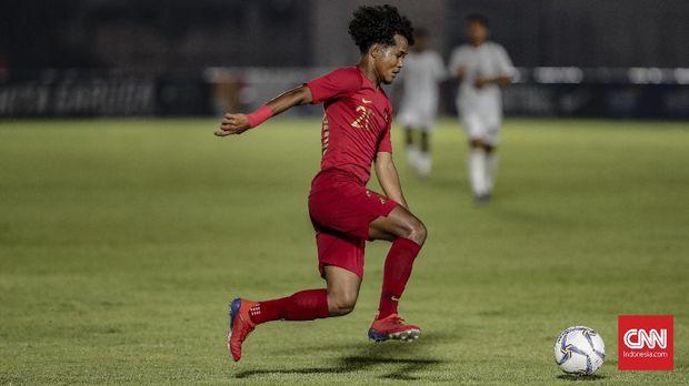 Timnas Indonesia U-19 Korea Utara