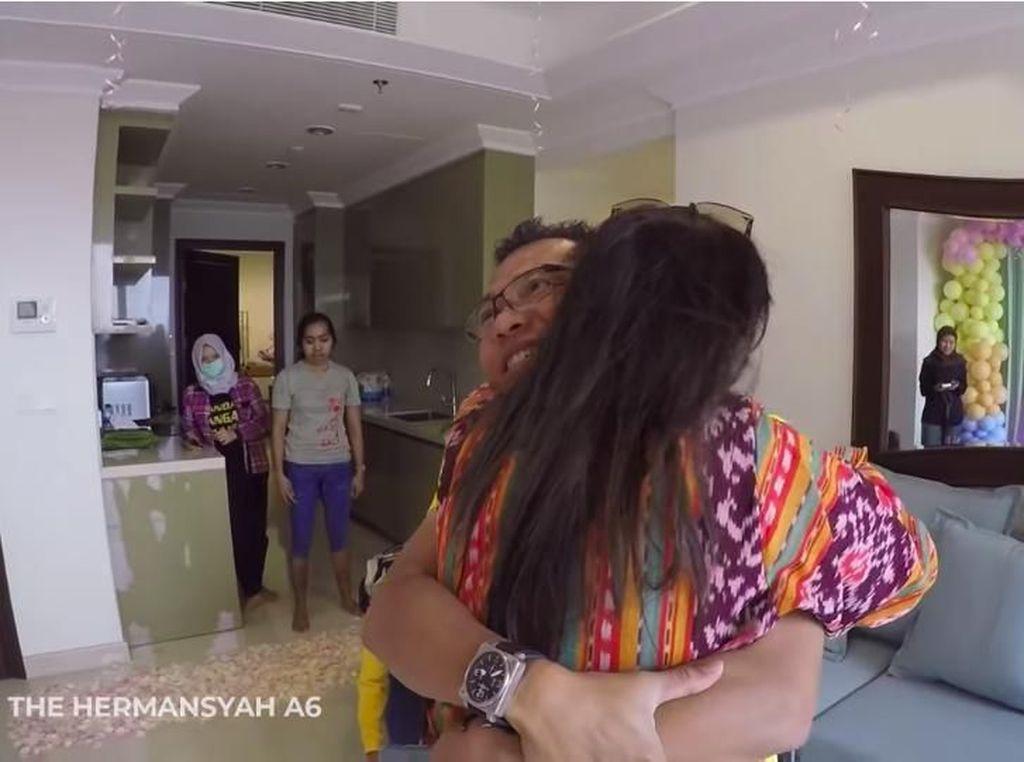 Dapat Kado Apartemen, Ashanty: Nggak Jadi Jual Rumah!