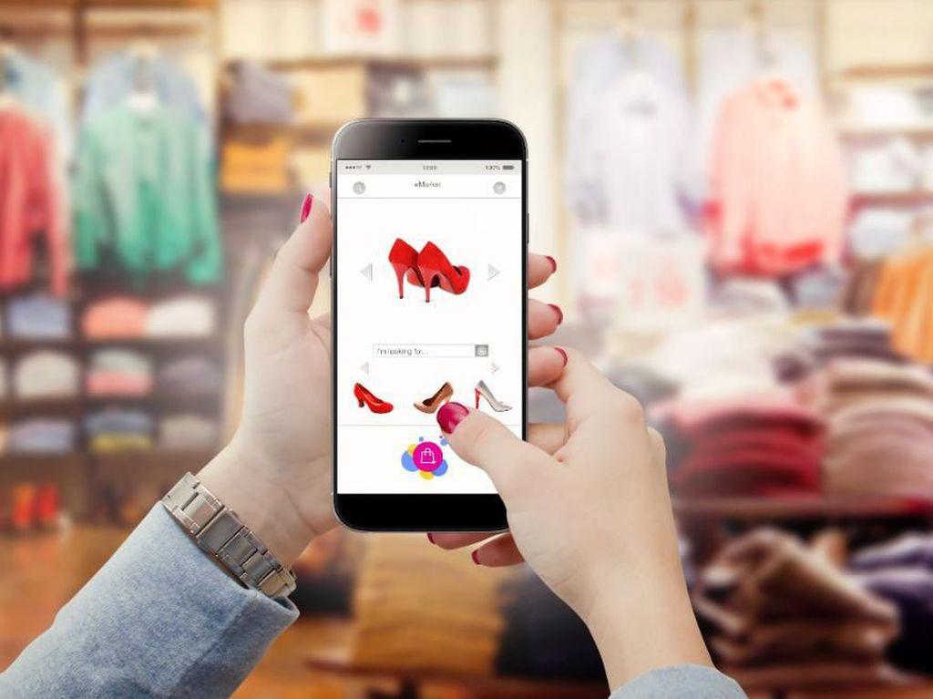 Mampukah Bea Masuk Barang Impor Online Pacu Pertumbuhan Ekonomi?
