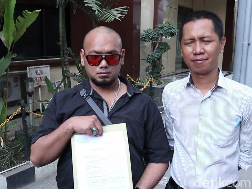 Tersangka Order Fiktif Minta Penangguhan Tahanan, Polisi: Wewenang Penyidik