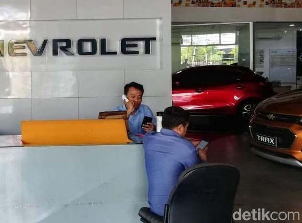 Berita Populer Sepekan: Chevrolet Cuci Gudang, Syarat Perpanjang STNK