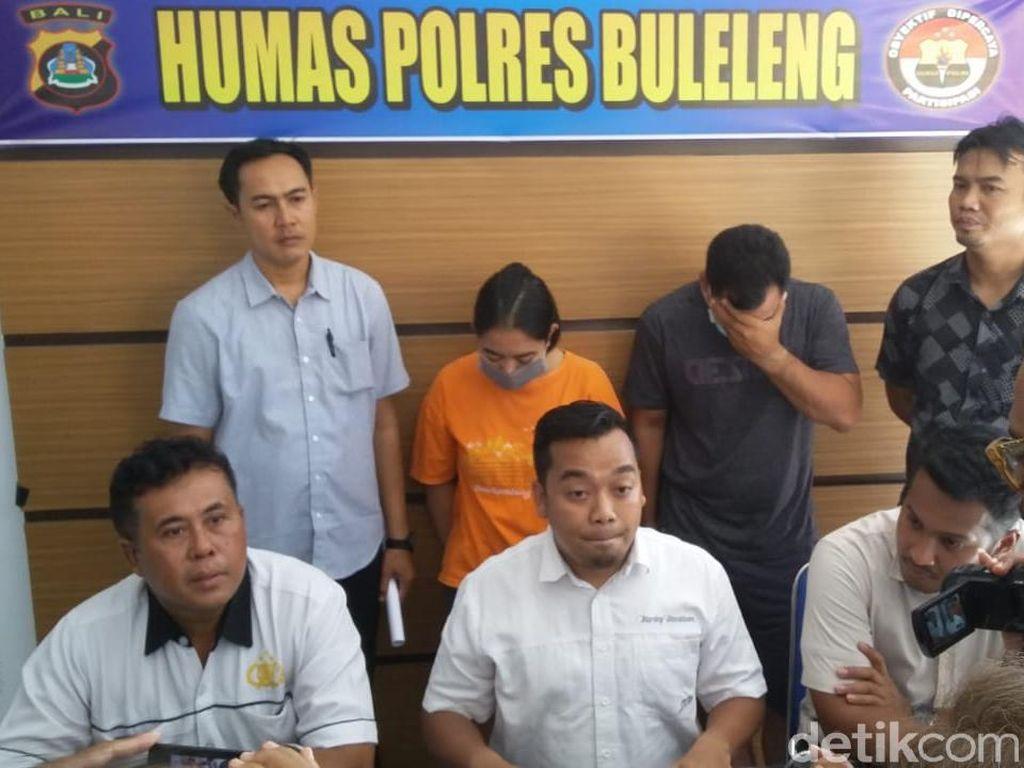 Disdik Bali akan Pecat Guru yang Ajak Siswi Threesome