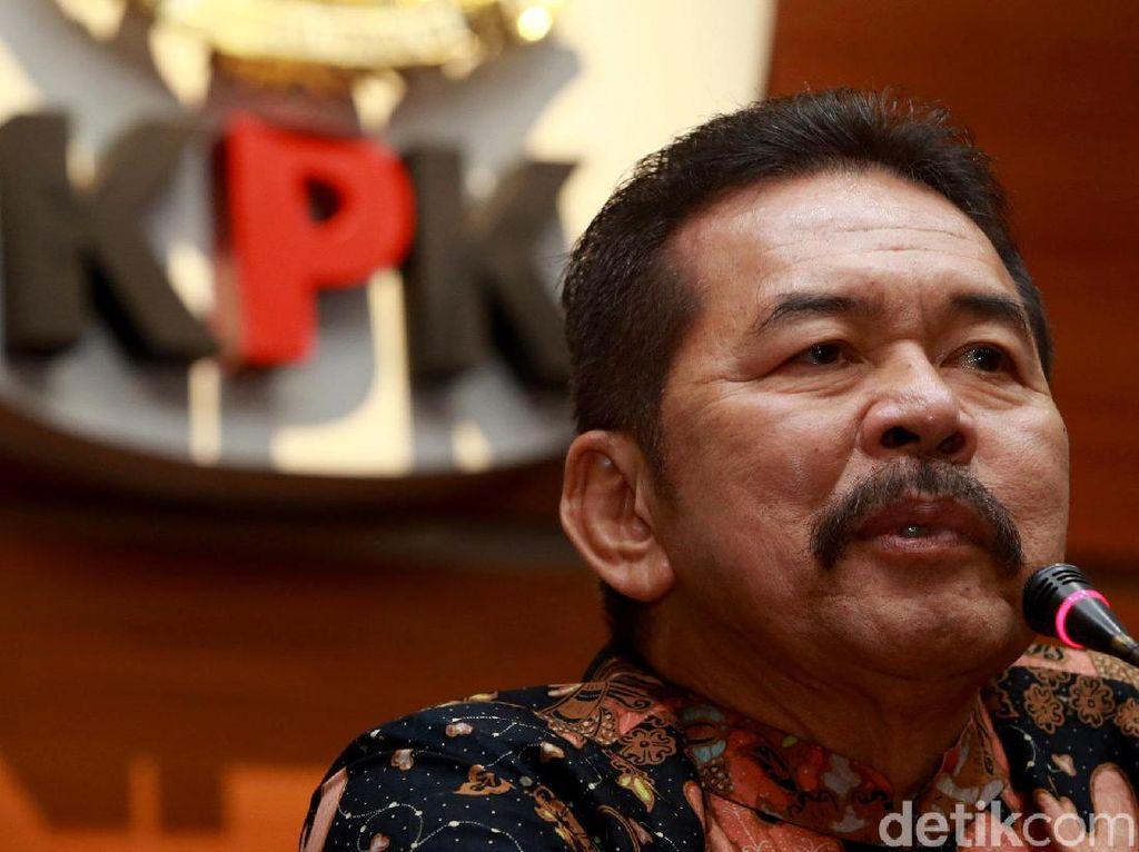 Jaksa Agung: Presiden Perintahkan Saya Urus Jaksa Nakal