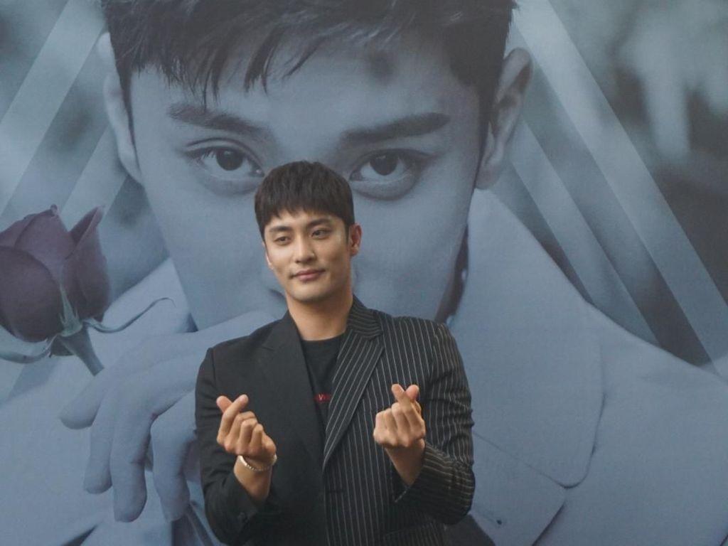 Mengenal Sung Hoon Lebih Dalam Lewat Fanmeet My Secret Date