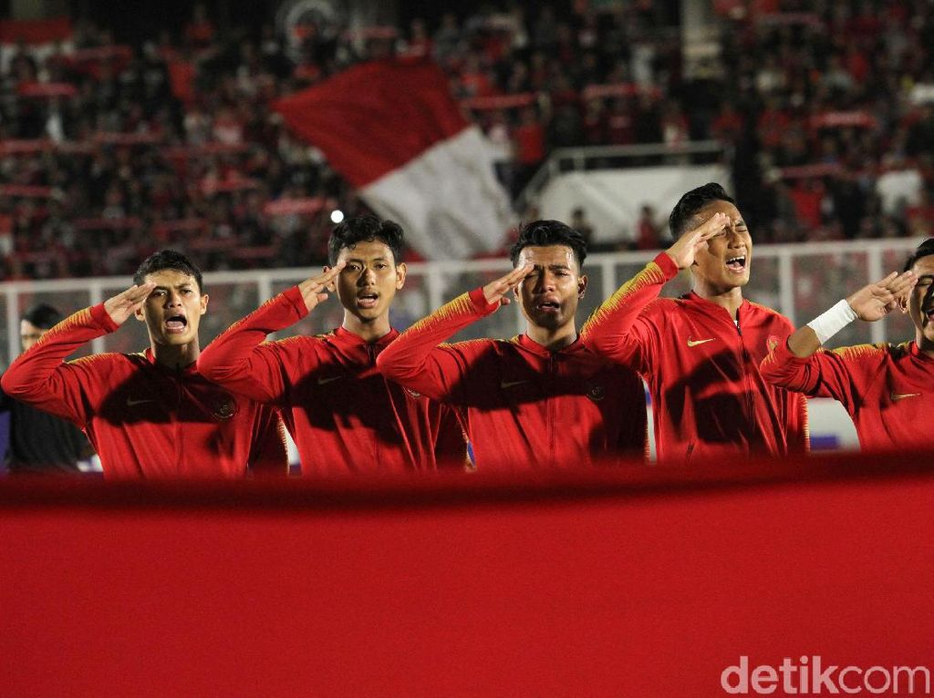 Laga Final Lawan Korut, Timnas Indonesia U-19 Minta Dukungan Suporter