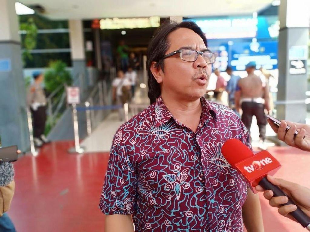 Ade Armando Tanggapi Petisi Pemecatan Dirinya sebagai Dosen UI