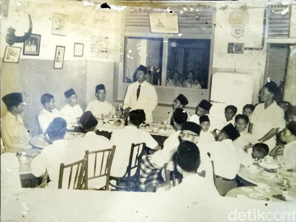 Kahar Mudzakkir, Tokoh Perumus UUD 1945 yang Kini Pahlawan Nasional