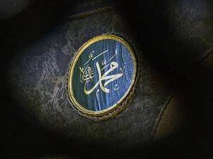 Maulid Nabi 2020, Berikut Biografi Singkat Nabi Muhammad SAW