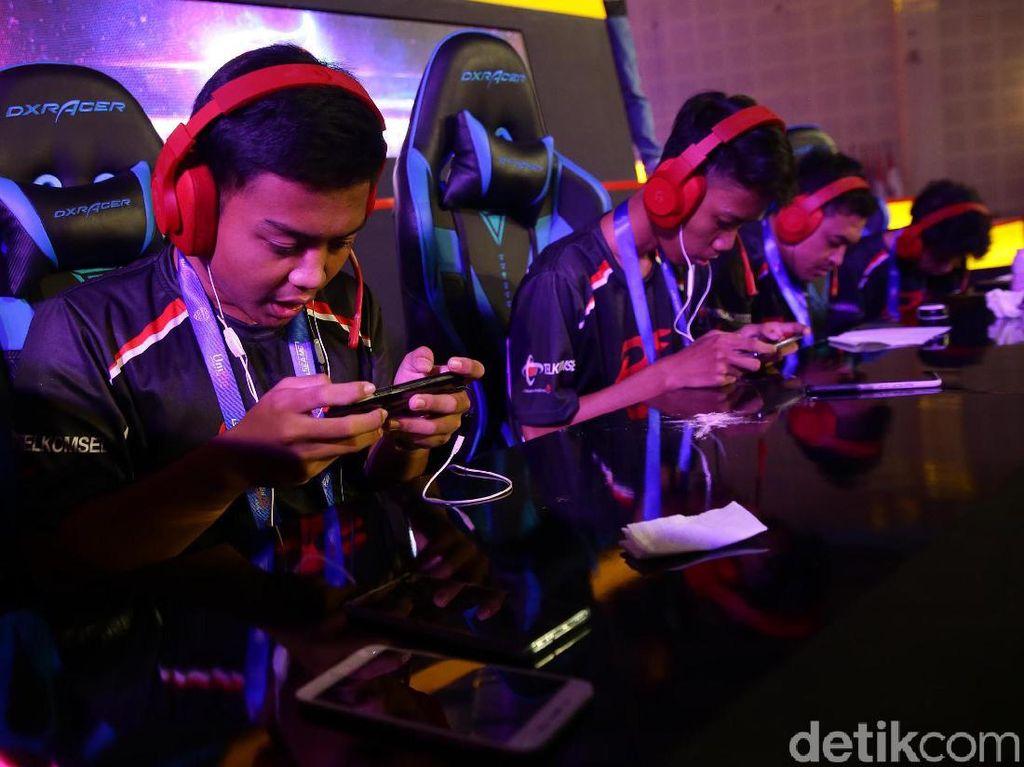 Para Gamer Beradu di Grand Final SEACA 2019