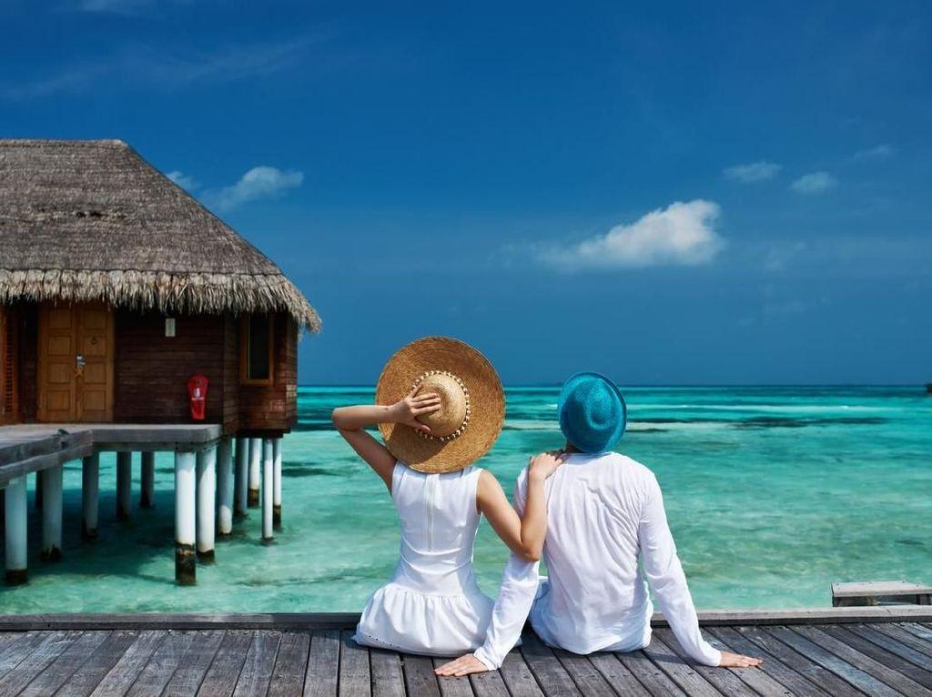 Pariwisata Maldives yang Alon-alon Asal Klakon