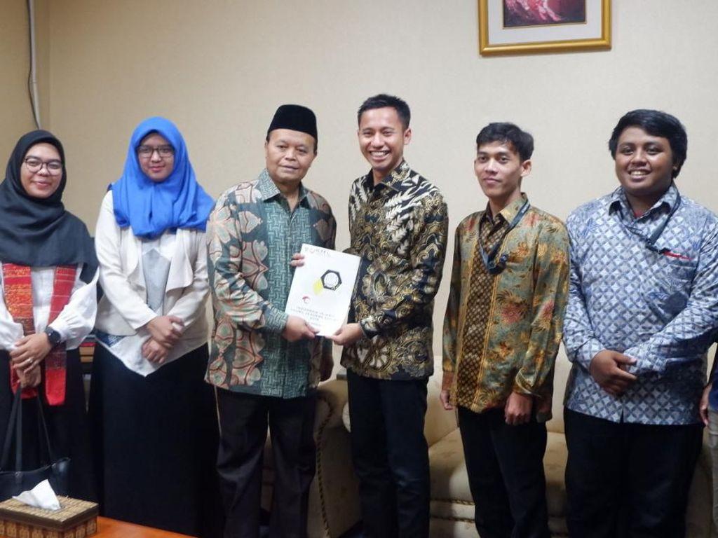 HNW Bakal Jadi Pembicara di Depan Para Pemuda Islam dari 57 Negara