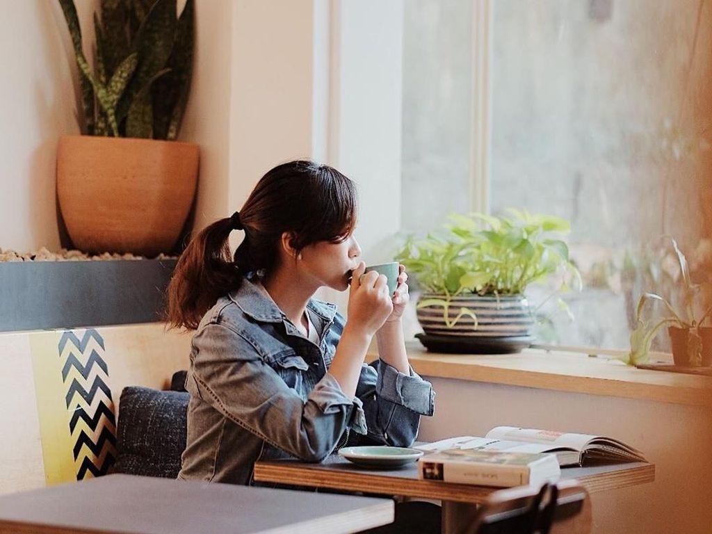 10 Coffee Shop Instagramable di Jakarta Buat Tempat Nongkrong