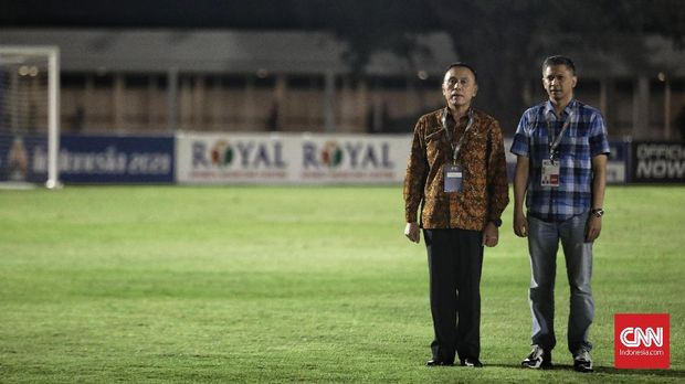 Sudah Lapor FIFA, PSSI Dalami Insiden Pengeroyokan Suporter