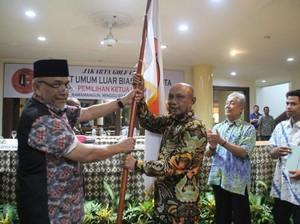 Ramli Ibrahim Terpilih Jadi Ketua Jakarta Golf Club 2019-2024
