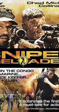 Nonton Film: Bioskop Trans TV Hari Ini, Sniper: Reloaded