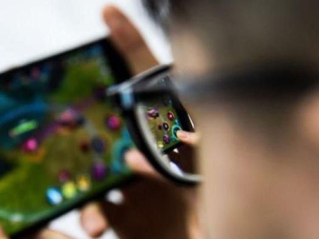 Mengintip Isi Kantong Joki Game Online