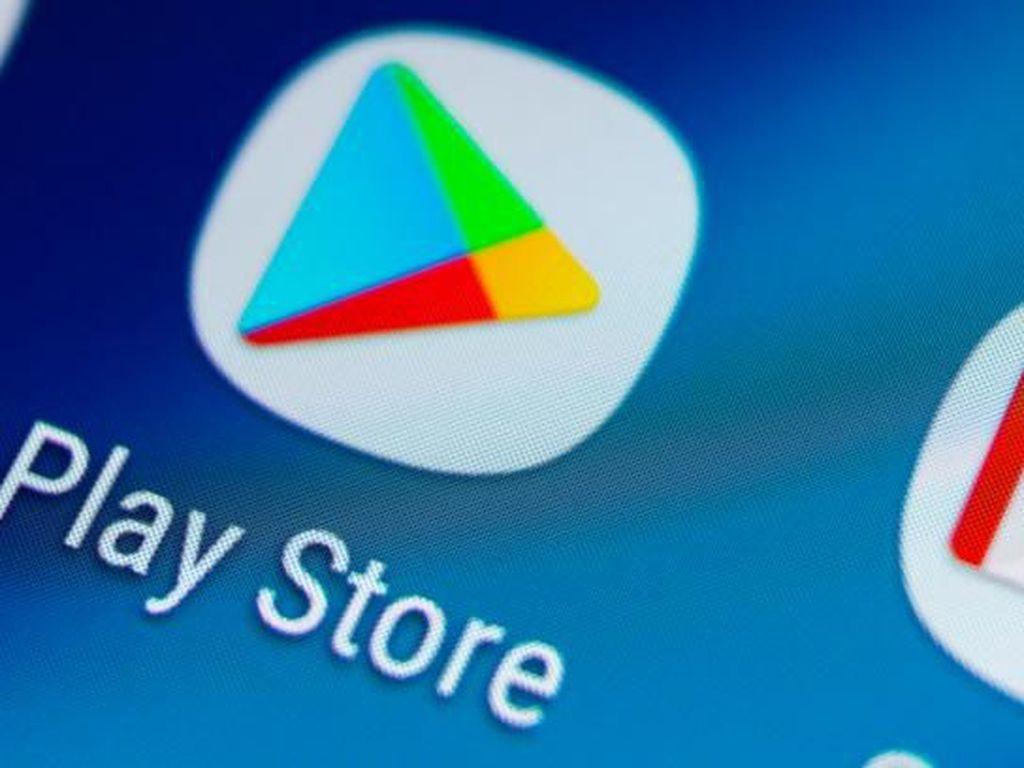 Waduh! Aplikasi Judi Boleh Beredar di Play Store