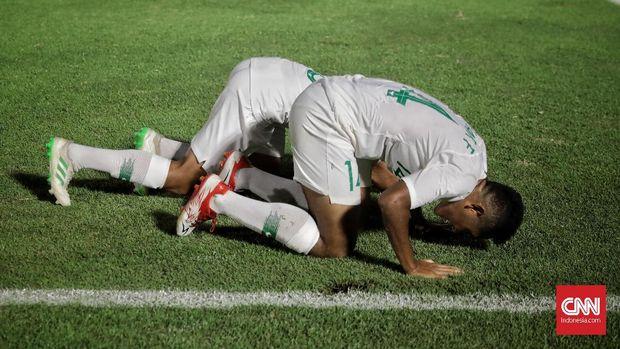 Fajar Fathur Top Skor Grup K Kualifikasi Piala Asia U-19