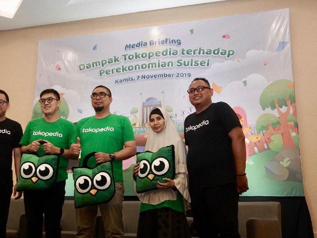 Akselerasi Pemerataan Ekonomi Indonesia