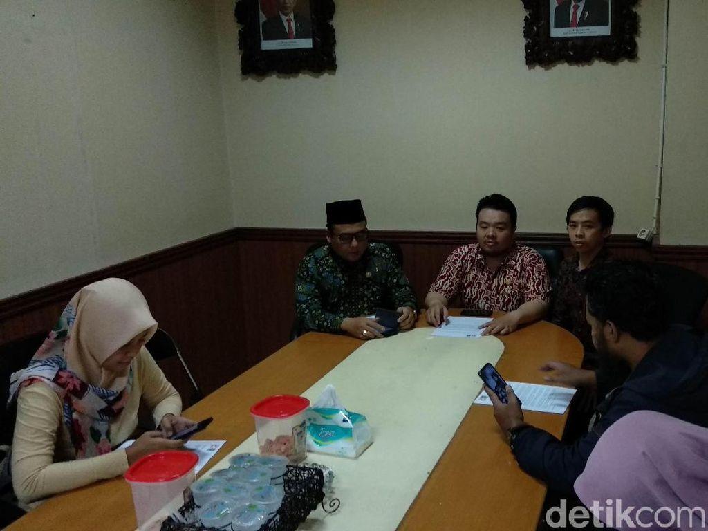 Fraksi PSI-PKB Minta Pemkot Bandung Buka e-budgeting APBD ke Publik