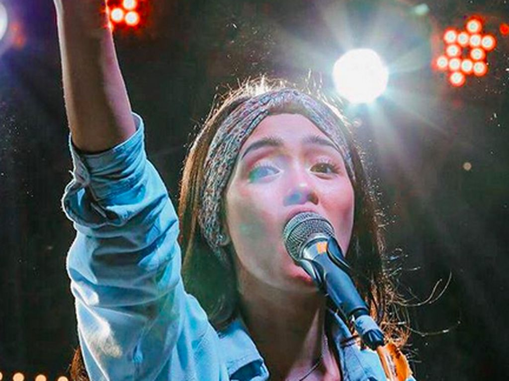 Prinsa Shafira Mundur dari Indonesian Idol, Sakit Apa Sih?