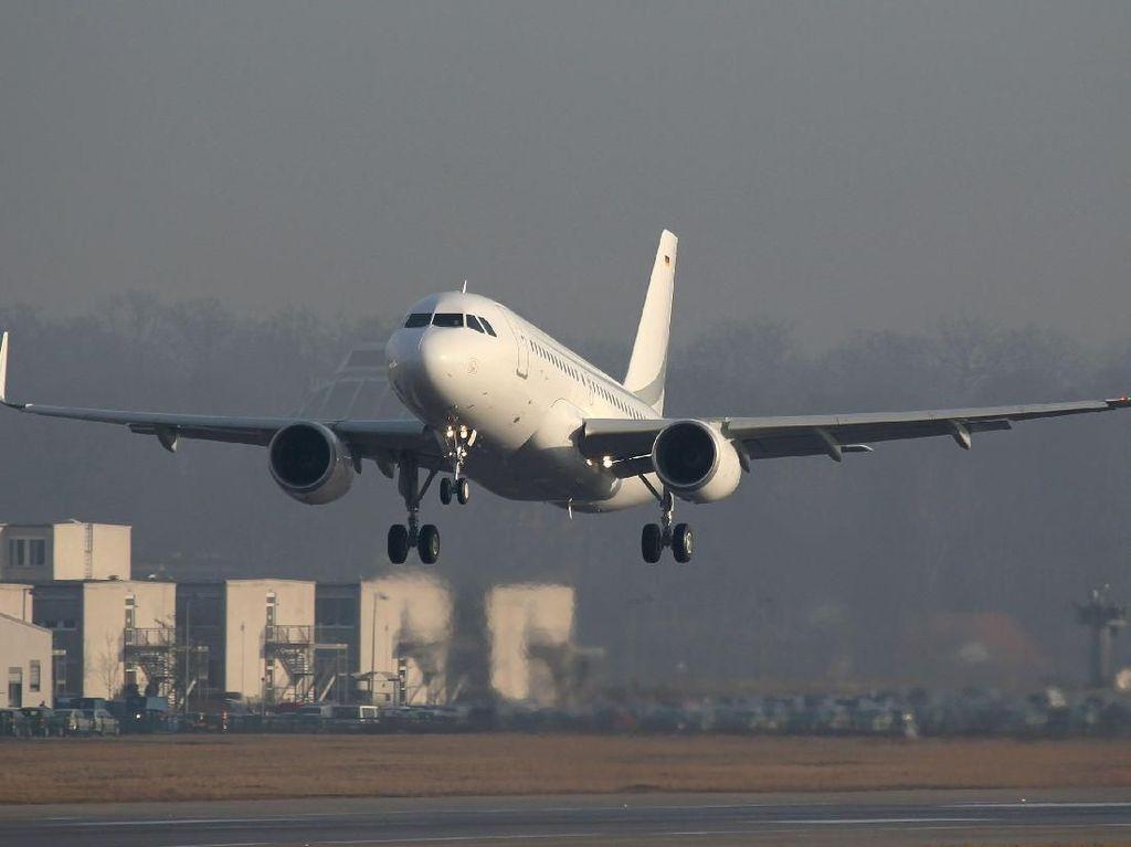 Cara Mudah Sewa Pesawat Pribadi