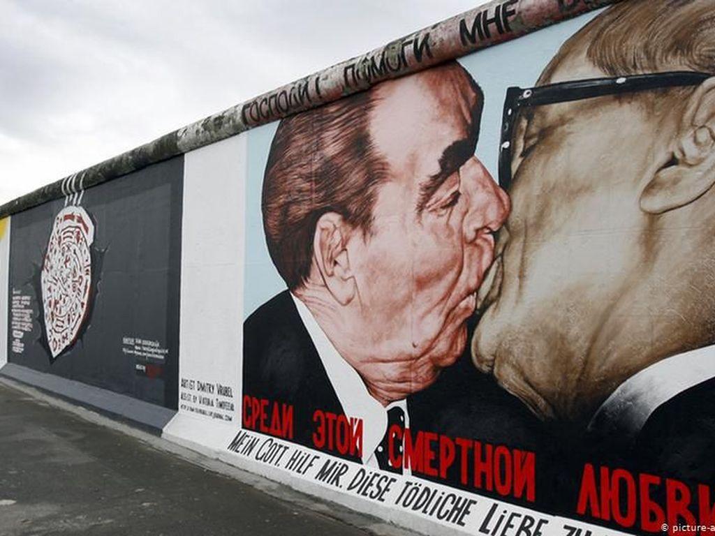 Ini yang Terjadi dengan Para Pemimpin Rezim Otoriter Jerman Timur