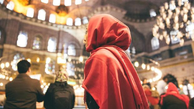 Doa agar Bunda Bisa Ikhlas Menghadapi Kenyataan