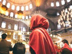 Doa Melihat Keindahan Ciptaan Allah SWT Saat Langit Jakarta Indah
