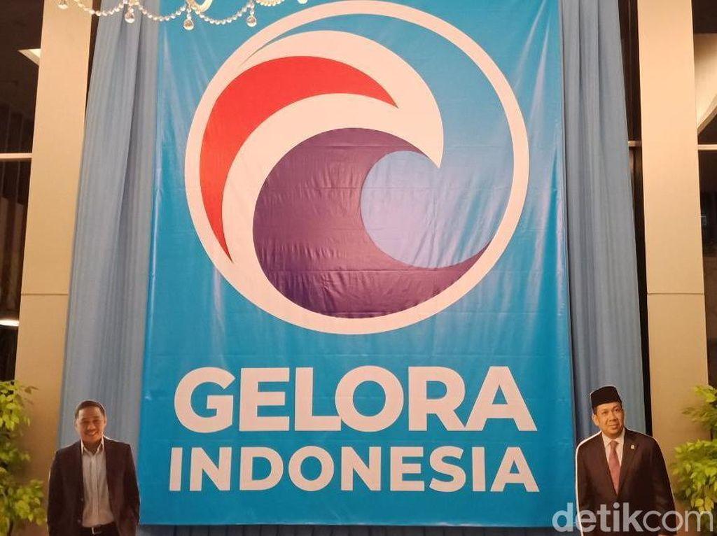 Konsolidasi Partai Gelora, Fahri Hamzah Kumpulkan Pendiri-Pengurus