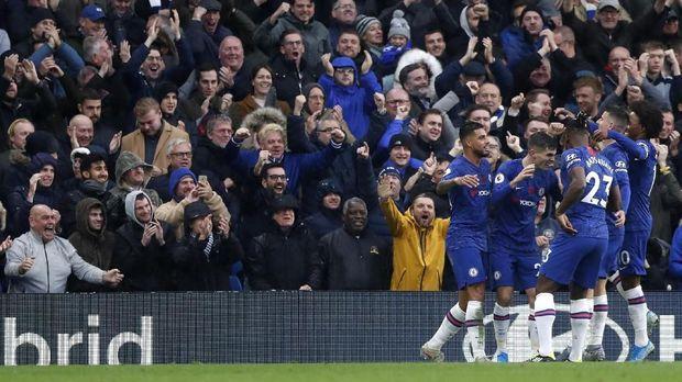 Jose Mourinho pernah berjanji setia dengan suporter Chelsea.