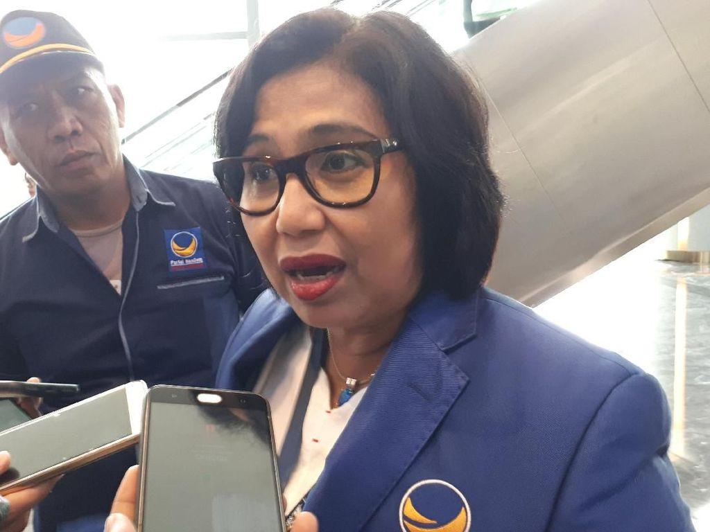 Prabowo Cool soal Natuna, NasDem: Sah, Tapi Jangan Malah Dianggap Takut