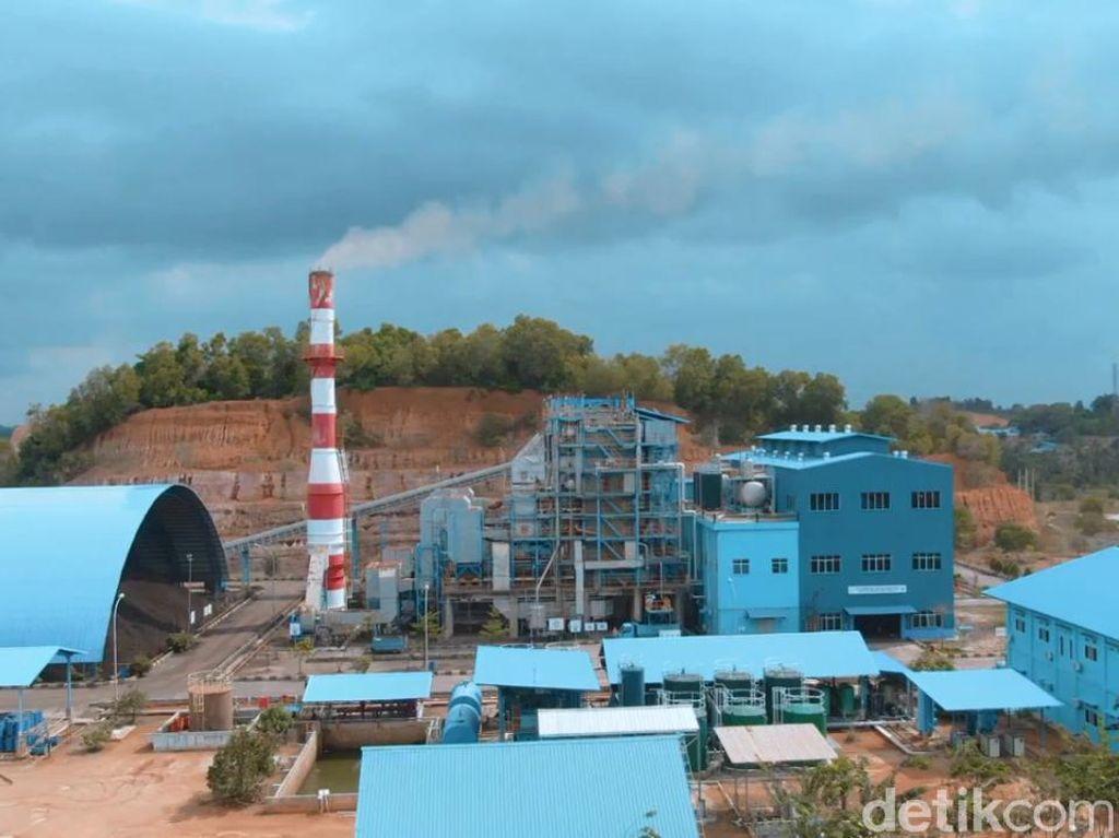 Melihat Lebih Dekat Pembangkit ListrikPLN di Pulau Terluar RI
