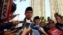 Diincar NasDem Jadi Capres 2024, Anies: Rileks Dulu Fokus Jakarta