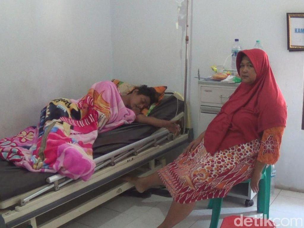Puluhan Warga Jombang Keracunan Setelah Makan Nasi Berkat