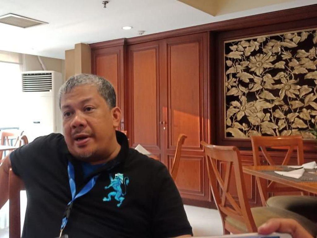 Jawab Tifatul, Fahri Hamzah Singgung Feodalisme di PKS