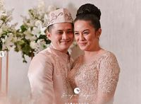 Pemeran Mak Lampir Varissa Camelia Menikah, Aslinya Cantik Banget
