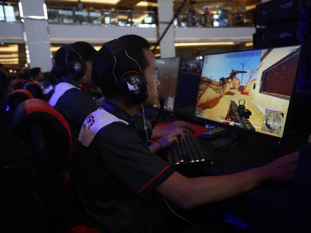 3 Tantangan untuk Jadi Jagoan eSport di Indonesia