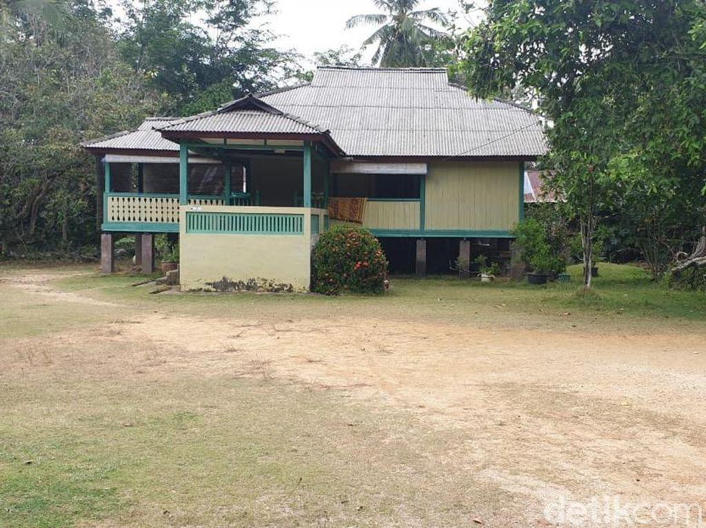 Karimunbesar, Pulau di Perbatasan yang Dihuni 25 Suku Berbeda