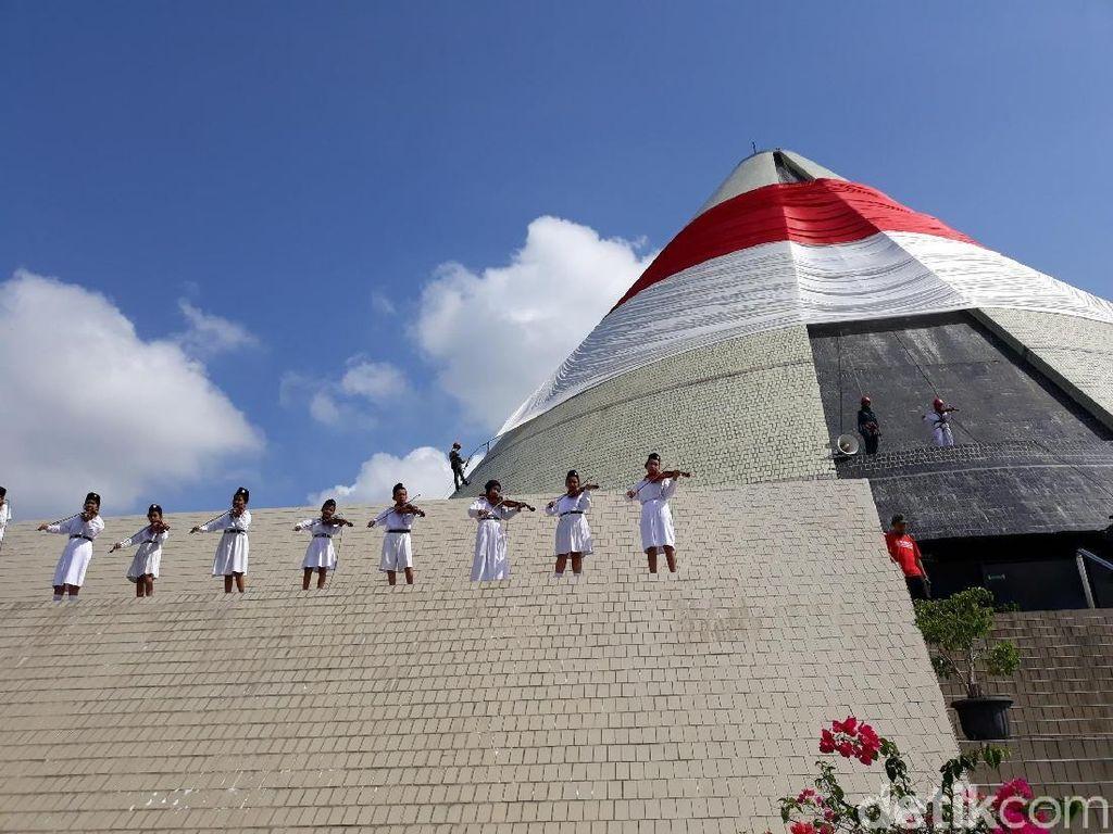 Chord Hari Merdeka dan Lirik Lagunya yang Membangkitkan Semangat Kemerdekaan