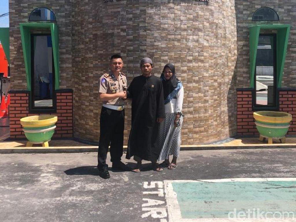Kisah Operasi Zebra di Riau, Ditilang Polisi Berujung Dapat Kerjaan