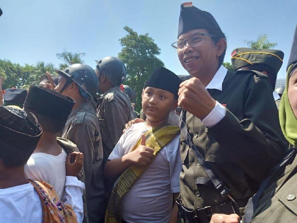 Hari Pahlawan, Ketua DPRD Surabaya Ajak Masyarakat Warisi Spirit Kebangsaan