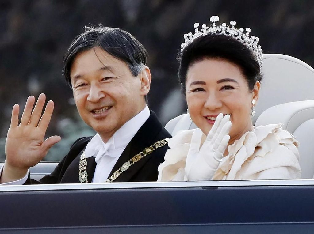 Kekurangan Pangeran, Keluarga Kerajaan Jepang Berencana Adopsi Anak Lelaki