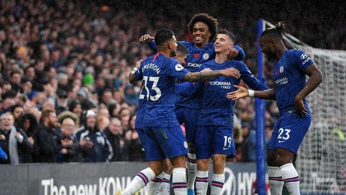 Chelsea menanti putusan banding untuk larangan transfer (Foto: Mike Hewitt/Getty Images)