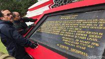 Foto: Monumen Ini Tandai Lahirnya TNI di Sulawesi