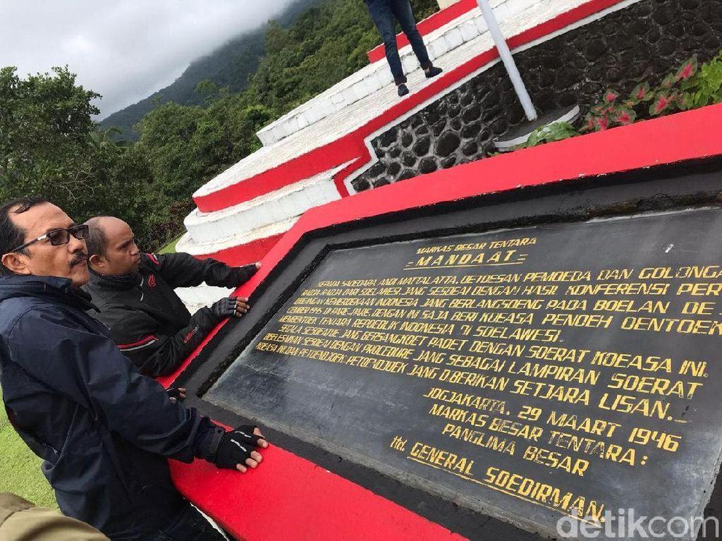 Hari Pahlawan, Saatnya Napak Tilas Lahirnya TNI di Sulawesi